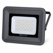 Светодиодный прожектор WOLTA WFL-30W/06 30Вт 5700К IP65